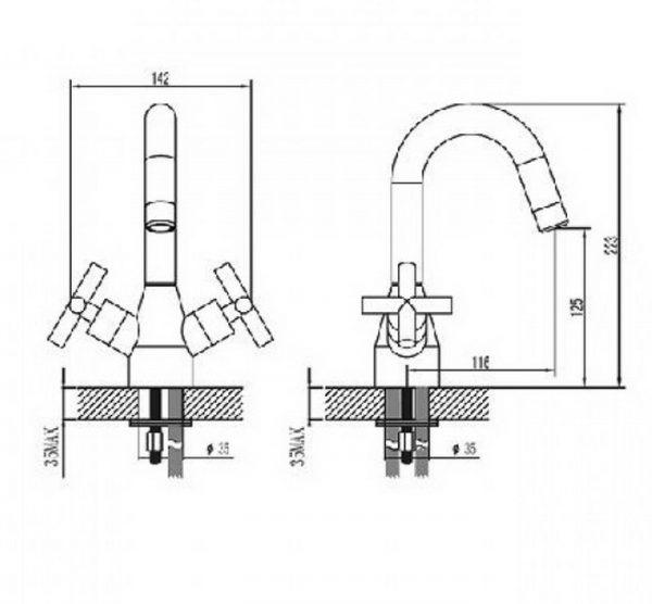 Karag Praxis T7-1907