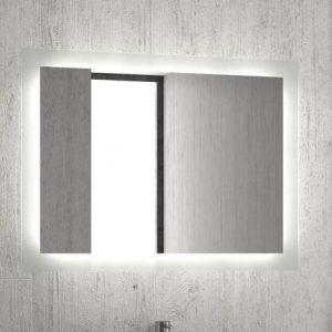 Καθρέπτης Μπάνιου Led Karag Specchi