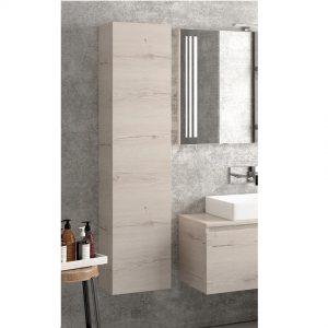 Έπιπλο μπάνιου Karag Elvezia Grey 35