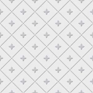 Σχεδιαστό Πλακάκι Keros Alhambra Gris
