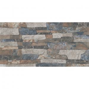Keros Adobe Marengo 23x46 Πλακάκι Τοίχου Απομίμηση Πέτρας