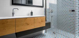 Keros Barcelona Πλακάκια Μπάνιου Και Δαπέδου