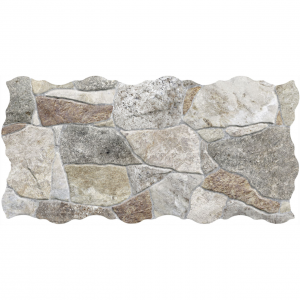 Keros Belcaire Natural 23x46 Πλακάκι Τοίχου Απομίμηση Πέτρας