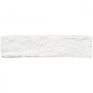 Keros Brick Blanco 6x25