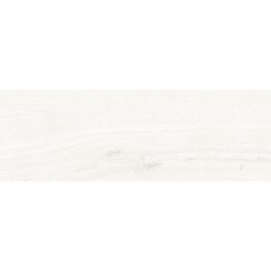 Πλακάκι Απομίμηση Ξύλου Keros Habitat White