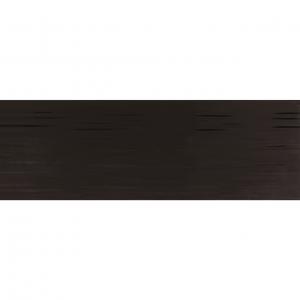 Keros Jazz Negro 20x60 Πλακάκι Μπάνιου Μαύρο