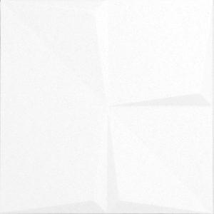 Keros Matrix Blanco 27x27 Πλακάκι Μπάνιου Κουζίνας