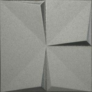 Πλακάκι τοίχου Matrix Side Metal