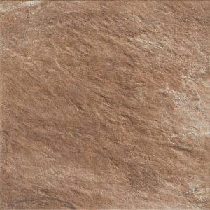Πλακάκι Γρανίτη Εξωτερικού Χώρου Keros Potes Cuero 33x33