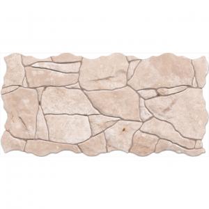 Keros Piedra Beige 23x46 Πλακάκι Πέτρα Επένδυσης Τοίχου