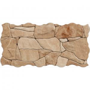 Keros Piedra Cuero 23x46 Πλακάκι Πέτρα