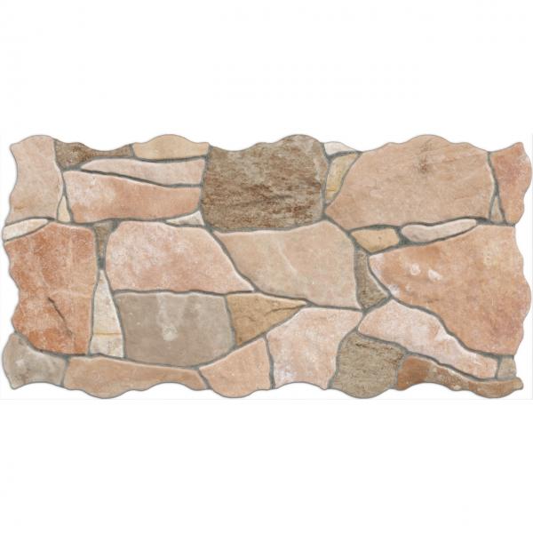 Keros Piedra Natural 23x46 Πλακάκι Επένδυσης Τοίχου
