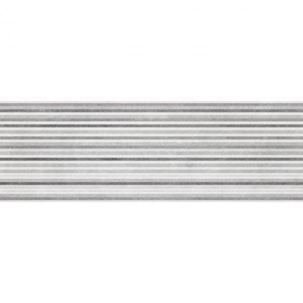 Keros Stripe Gris 20x60