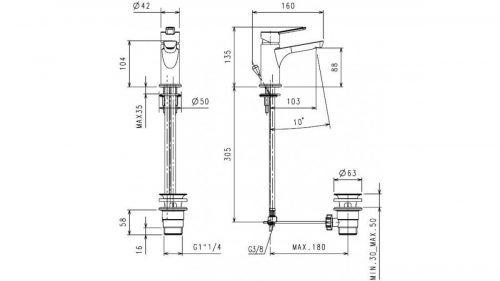 La Torre Newpro 42001