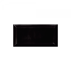 Metro Bizoute Black 10x20