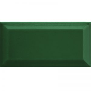 Metro Bizoute Green 10×20 – Πλακάκι μπάνιου & κουζίνας