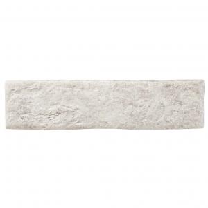 Nashvile Blanco 7x28 Πλακάκι Τούβλο Λευκό