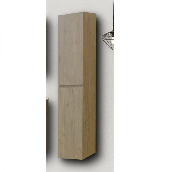 Έπιπλο Μπάνιου Omega Beige Oak