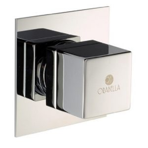 Orabella 73124 - Εκτροπέας εντοιχισμού 3 εξοδων