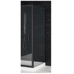 Orabella Energy Black Side Panel