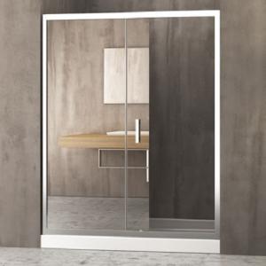 Orabella Energy Mirror Καμπίνα Με Σχέδιο Καθρέπτη