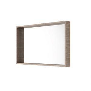 Καθρέπτης Με Ξύλινο Πλαίσιο Orabella Infinity