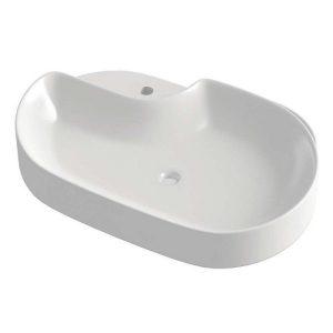 Επιτραπέζιος νιπτήρας μπάνιου Orabella Thea