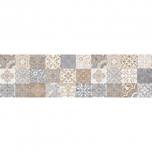 Pax Decor Mix 25x85 Πλακάκι Patchwork