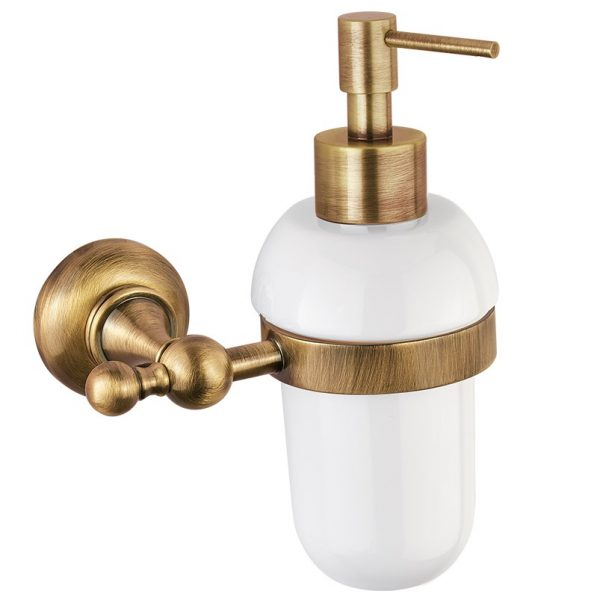 Performa Victoria Bronze 624-220 - Διανομέας υγρού σαπουνιού