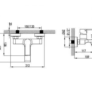Karag Praxis Volare WMJ238056C