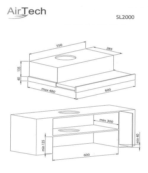 SL 2000 AirTech