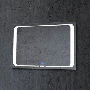 Καθρέπτης Μπάνιου LED Με Διακόπτη Χειρισμού SP4