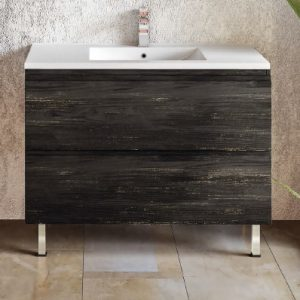 Έπιπλο Μπάνιου Sanitec Alba D