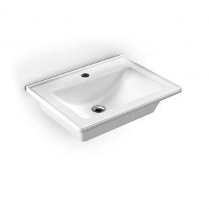 Serel Slim 3001 νιπτήρας μπάνιου