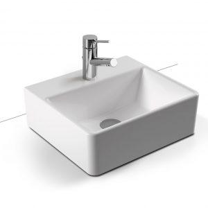 Serel Tetra 2041 Νιπτήρας Μπάνιου