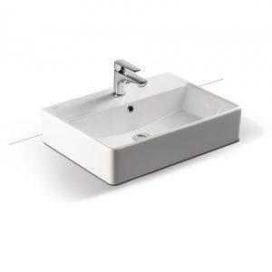 Serel Tetra 2047 Νιπτήρας μπάνιου