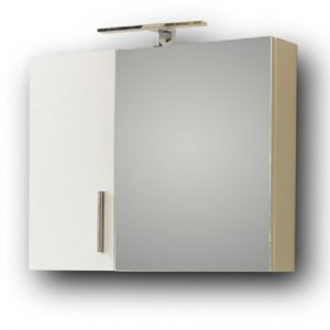 Siena 88x65 - Καθρέπτης μπάνιου