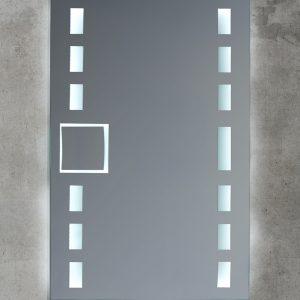 Καθρέπτης Μπάνιου Με Φωτισμό Led Specchi 250