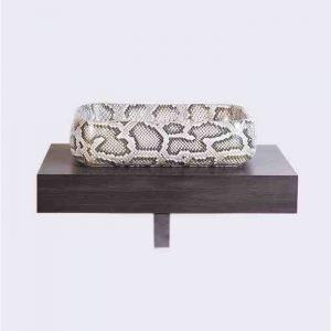 Πάγκος Για Νιπτήρα Μπάνιου Colorado Tavola 80