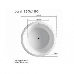acrilan coral