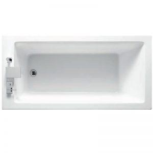 Ακρυλική μπανιέρα υδρομασάζ Acrilan Minimal Line