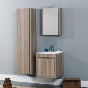 Έπιπλο μπάνιου Alpin 50