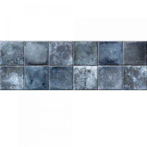 Keros Antique Azul Πλακάκι Μπάνιου Κουζίνας