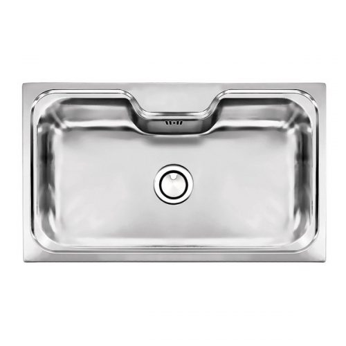 Apell Criteria CR860 Ανοξείδωτος νεροχύτης κουζίνας