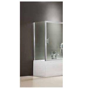 Σταθερό τζάμι για καμπίνα μπανιέρας Bath Side Panel SPBX