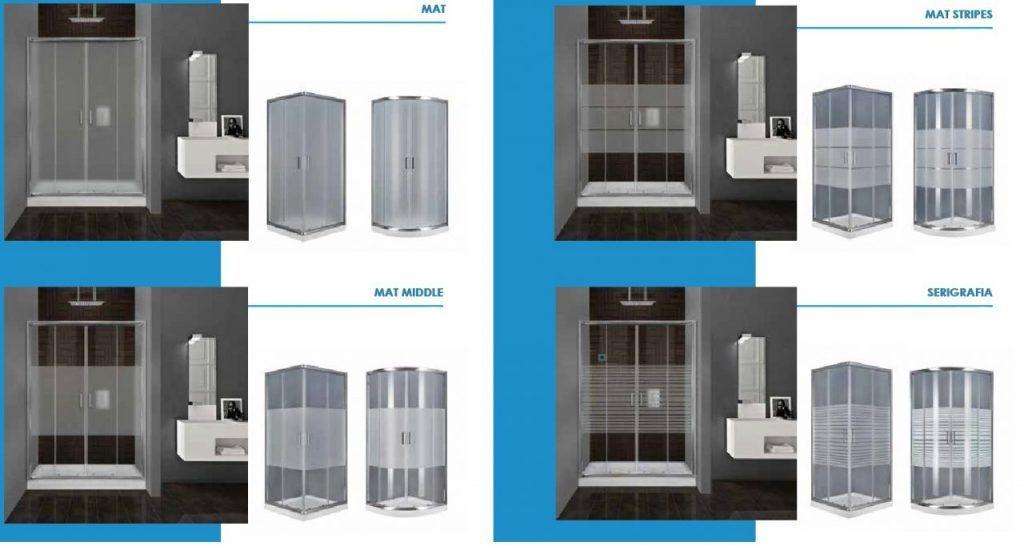 Σχέδια Καμπινών Μπάνιου