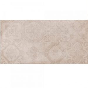 Πλακάκι Decorado Coven Beige 30x60