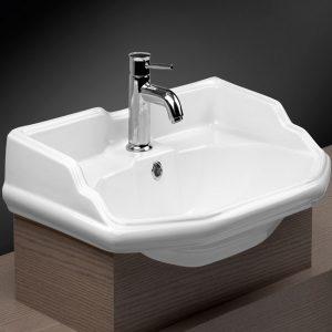 Νιπτήρας μπάνιου Erato
