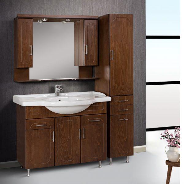 Έπιπλο μπάνιου Extra 113