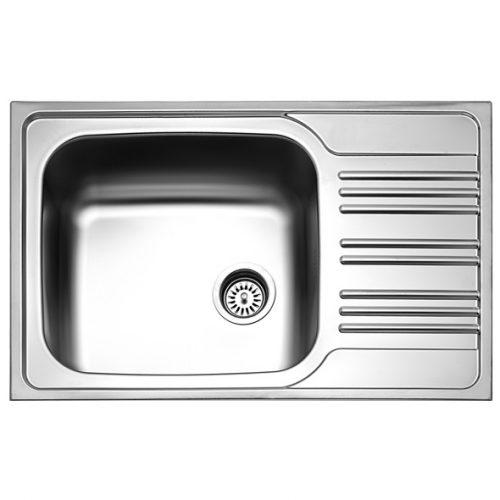Fortinox Valley 25105 Ανοξείδωτος νεροχύτης κουζίνας
